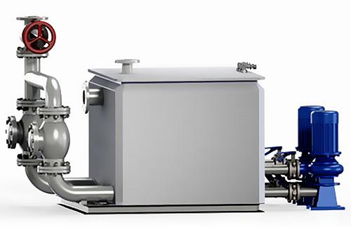 GTP污水提升器
