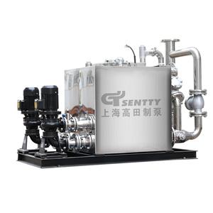 污水提升系统厂家直销