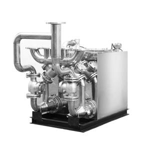 一体化污水提升装置生产加工